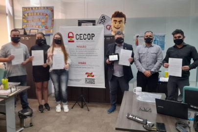 CECOP-SC